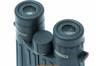 Бинокль Steiner Observer 10x42 (для охоты) (23140900)