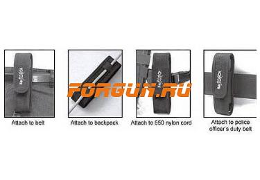 _Футляр-чехол для фонаря Nextorch V1438 (для моделей T6A, T6, Z3, Z6, RT3, GT6A-S, GT6A-R, GT6A-L, GT6A-RL, T3)