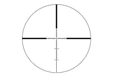 Оптический прицел IOR Valdada 9-36x56mm Tactical с подсветкой (MP-8 DOT)