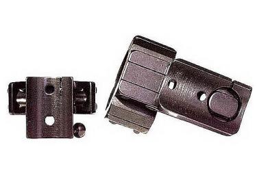 Кронштейн EAW Apel с кольцами (30мм) для Browning BAR, Benelli Argo, высота 17мм, поворотный, 300-15003