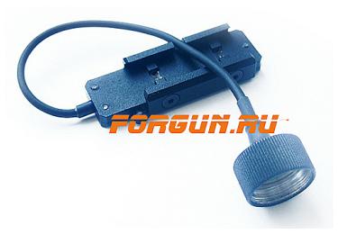 _Кнопка выносная Зенит для фонарей серии Зенитка КВ-2П