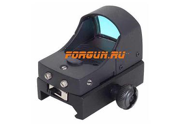 Коллиматорный прицел SightecS Mini Shot Reflex Sight FT13001