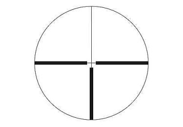 Оптический прицел Meopta MEOPRO 3-9x42 4