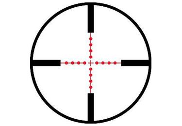 Оптический прицел Leupold Mark 4 MR/T 2.5-8x36 (30mm) M2 матовый с подсветкой (Mil Dot) 67920