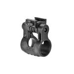 Крепление для фонаря или ЛЦУ на Weaver 25,4 мм FAB Defense PLR, пластик