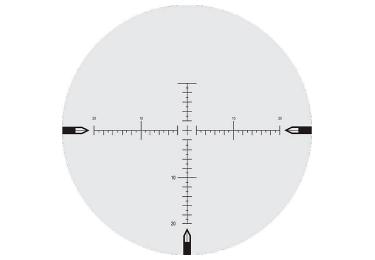 Оптический прицел Nightforce 5.5-25x56 34мм SF ATACR .250 MOA с системой ZeroStop, с подсветкой (MOAR) C445