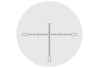 Оптический прицел Nightforce 8-32x56 30мм NXS .250 MOA с подсветкой (NP-R1) C307