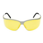 Очки Peltor METALIKS SPORT (желтые), 71461-00002М
