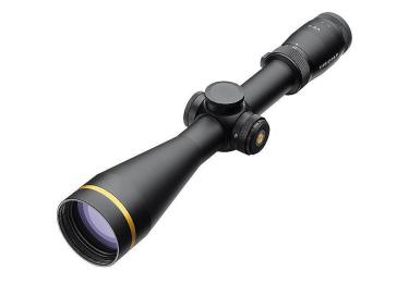 Оптический прицел Leupold VX-6 3-18x50 (30mm) CDS SF матовый с подсветкой, с боковой отстройкой (FireDot Duplex) 115007