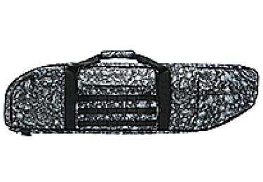 Чехол Allen Batallion Delta для ружья 106,7 см, с 5 карманами, серый, 10925