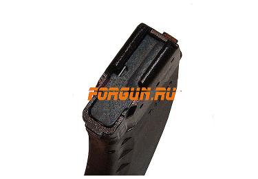 Магазин 7,62x39 мм (.30, .366 ТКМ) псевдо 30 мест для Сайга 7,62х39 на 10 патронов ИЖМАШ СОК-АК СБ15-04