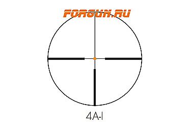 Оптический прицел Swarovski Z8i 1.7-13.3x42 P SR, с подсветкой, с шиной Swarovski (4A-I)