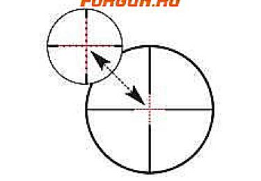 Оптический прицел Carl Zeiss Victory FL Diavari 6–24x56 T* с подсветкой (43)