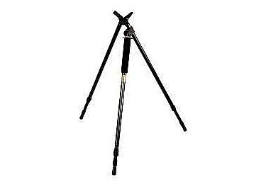 Опора стойка для оружия, 3 ноги, высота 64-158 см, Stoney Point