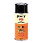 Масло оружейное антикоррозийное, спрей, Hoppe's, MDL
