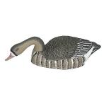 Чучело гусь белолобый Birdland кормящийся на опоре, корпус из 2 частей 7525-3