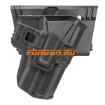 Кобура для Glock кал. 9х19 мм Fab Defense SCORPUS M24 Belt G-9 на ремень