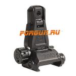 Целик задний, крепление на Weaver/Picatinny, пластик, Magpul MBUS Pro Sight – Rear, MAG276