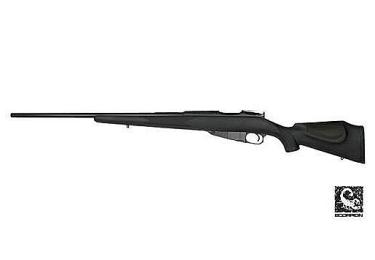 Ложе пластиковое MONTE CARLO на винтовку Мосина ATI MOI-0300-B (черный)