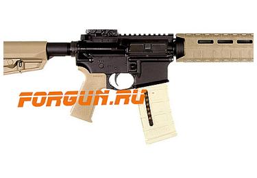 Магазин 5,56х45 мм (.223REM) на 30 патронов для M4/M16/AR15 с окном Gen M3 Magpul PMAG MAG556