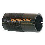 Дульная насадка (0,25) цилиндр с напором 41 мм с резьбой под ДТК для ИЖ-18/ МР- 153/ МР-233 12 кал ИМЗ