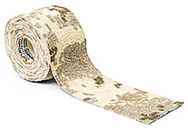Камуфляжная лента многоразовая McNett 3,6 м Digital Desert (пустыня цифра)