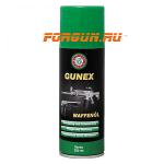 Масло оружейное антикоррозионное, спрей, 200 мл, Ballistol Gunex 2000, 22205