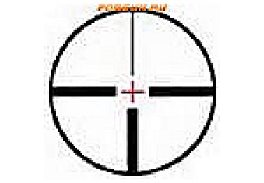 Оптический прицел Hakko 1.5-6x42 30мм Superb B3ERCHZ-15642, с подсветкой креста (6CH)