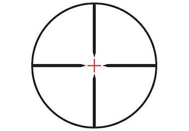 Оптический прицел Leupold VX-3L 3.5-10x50 (30mm) матовый метрический, с подсветкой (Duplex) 67415