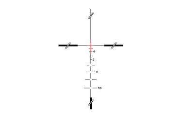 Тактический прицел Trijicon ACOG 3.5x35 TA11J