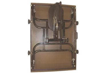 Стол для пристрелки оружия Benchmaster, BM TB1 (MTSTBL)