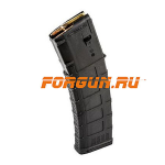 Магазин 5,56x45 мм (.223REM) на 40 патронов для M4/M16/AR15, пластик, Magpul, MAG233