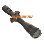 Оптический прицел Sightron SIII 10X42 MMD, 30мм, без подсветки, задний фокус, Modified Mil-Dot