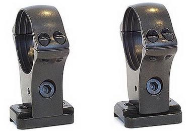Кронштейн MAK на раздельных основаниях на Remington 700 на 30мм, быстросьемный, 5252-30012
