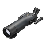 Подзорная труба Nikon Spotting Scope RA III 65 WP 16-48x65