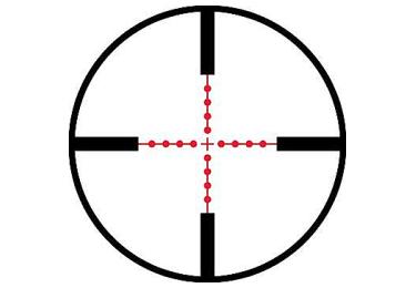 Оптический прицел Leupold Mark 4 MR/T 2.5-8x36 (30mm) M1 матовый с подсветкой (Mil Dot) 67910