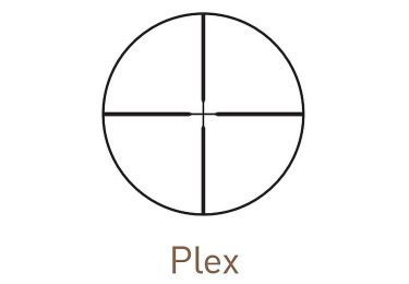 Оптический прицел Kahles C 1.5-6x42 с шиной SR (Plex)
