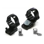 Кронштейн EAW Apel с кольцами (30мм) для Sauer 202medium 300mag, высота 17мм, поворотный, быстросъемный, 300-15759