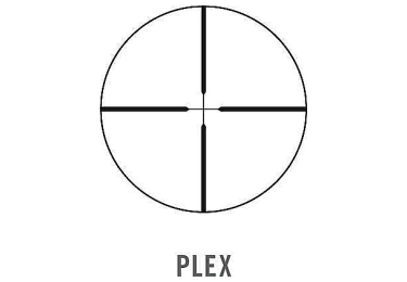 Оптический прицел Swarovski Z5 3,5-18x44 P с подсветкой (PLEX)