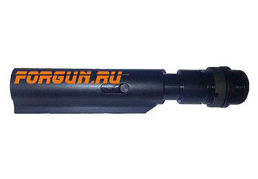 Трубка телескопического приклада для АК, Сайга, Вепрь с буфером FAB Defense M4 TUBE SB