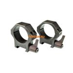 Кольца Contessa на Weaver D30mm, высота BH 8mm, быстросъемные, (SPP02/A/SR пара), сталь