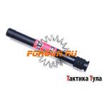 _Удлинитель подствольного магазина Тактика Тула REMINGTON 870, 11-00, 11-87/3 (три патрона) 40022