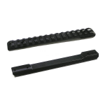 Планка Weaver MAK на Remington 700 long 55202-50012