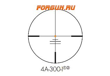 Оптический прицел Swarovski Z8i 1.7-13.3x42 P SR, с подсветкой, с шиной Swarovski (4A-300-I)