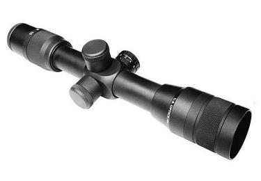 Оптический прицел U.S. Optics 1.8-10x37 30мм SN-3 Slimline (JNG MIL)