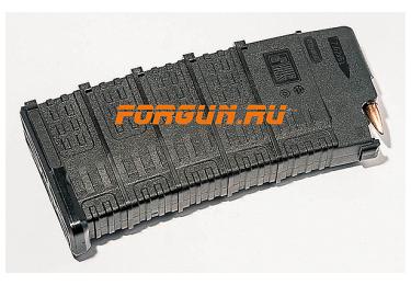 Магазин 7,62х51 мм (.308WIN) на 25 патронов для Вепрь-308 Pufgun, Mag Vp308 25-25/B