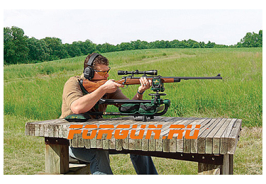 Станок для пристрелки Caldwell Lead Sled DFT, 336647