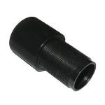 Дульная насадка (0,0) цилиндр 48 мм с резьбой под ДТК для ВПО-205-01 Вепрь 12 кал ME 450006