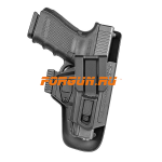 Кобура для Glock кал. 9х19 мм Fab Defense SCORPUS Covert G-9 внутренняя