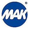 Кронштейн MAK на Blaser R93 на Weaver, быстросьемный, 5092-50193